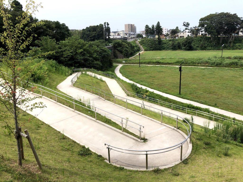 親水性中央公園2